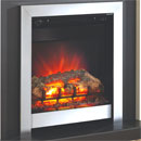 Be Modern Fires Athena LED Inset Electric Fire