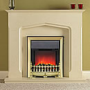 Be modern Fires Bramwell Electric Suite