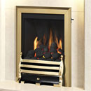 Be modern Fires Classic Deepline Glass Fronted Gas Fire