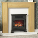 Be modern Fires Hainsworth Surround