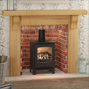 Be modern Fires Holtwood Solid Oak Surround