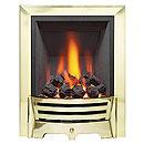 DISC 7/11/17  Be modern Fires Mayfair Inset Gas Fire