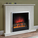 Be modern Fires Melissa Electric Suite