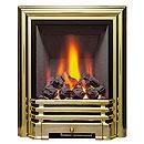 DISC 7/11/17  Be Modern Fires Savannah Inset Gas Fire