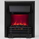 Be Modern Fires Savannah LED Inset Electric Fire