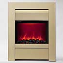 Be Modern Fires Sensation LED Inset Electric Fire