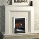 Be modern Fires Westerdale Fireplace Surround