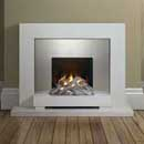 Brilliant Fire Slab 16 Gas Suite