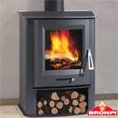 Bronpi Stoves Avila Wood Burning Stove