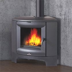 Bronpi Stoves Bremen Wood Burning Stove