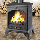 Bronpi Stoves Ordesa Multifuel Wood Burning Stove