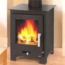 Bronpi Stoves Oxford Multifuel Wood Burning Stove