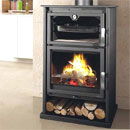 Bronpi Stoves Suiza Wood Burning Stove