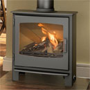 Broseley Fires Evolution Desire 7 Cast Iron Gas Stove