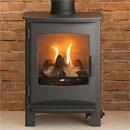 Broseley Fires Evolution Ignite 5 Cast Iron Gas Stove