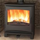 Broseley Fires Evolution Ignite 7 Multi Fuel Wood Stove