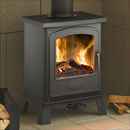 Broseley Fires Hereford 5 SE MultiFuel Stove