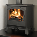 Broseley Fires Hereford 7 SE MultiFuel Stove