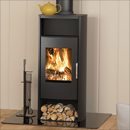 Broseley Fires Phoenix Wood Burning Stove