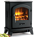 Broseley Fires Serrano 3 Electric Stove