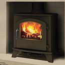 Broseley Fires Serrano 5 SE MultiFuel Stove