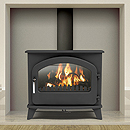 Broseley Fires Serrano 7 SE MultiFuel Stove