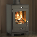Broseley Fires Silverdale 5 SE Wood Burning Stove