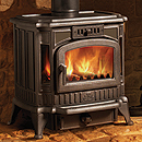 Broseley Fires Winchester MultiFuel Stove