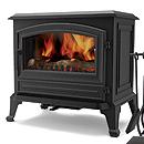 Broseley Fires York Grande SE MultiFuel Stove