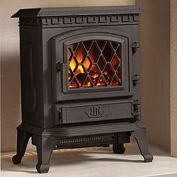 Broseley Fires York Electric Stove