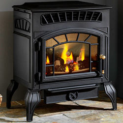 burley fires ambience flueless gas stove cheapest online. Black Bedroom Furniture Sets. Home Design Ideas