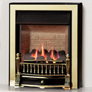 Burley Fires Environ 4240 Catalytic Flueless Gas Fire