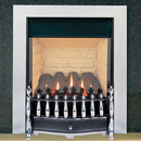 Burley Fires Environ 4242 Catalytic Flueless Gas Fire