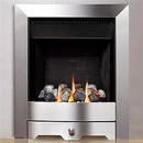 Burley Fires Environ 4247 Catalytic Flueless Gas Fire
