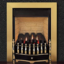 Burley Fires Environ 4248 Catalytic Flueless Gas Fire