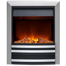 Burley Fires Overton 175R-SS Electric Fire