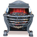 Burley Fires Stamford 227 Electric Fire Basket