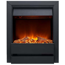 Burley Fires Wardley 176R-BL Electric Inset Fire