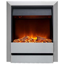 Burley Fires Wardley 176R-SS Electric Inset Fire