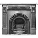 Carron Fires Albert 56 Cast Iron Surround