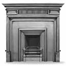 Carron Fires Belgrave 54 Cast Iron Surround