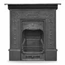 Carron Fires Bella Cast Iron Combination