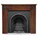 Carron Fires Ce Lux Cast iron Insert