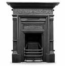 Carron Fires Hamden Cast Iron Combination
