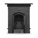 Carron Fires Hawthorne Cast Iron Combination