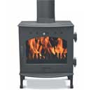 Carron Fires 4.7kW Multifuel Stove