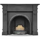 Carron Fires Westminster Cast iron Insert