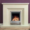 Caterham Fireplaces Dorset Surround