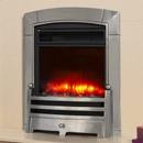 Celsi Electriflame Caress Bauhaus Inset Electric Fire