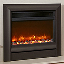Celsi Electriflame Oxford Hearth Mounted 22 Inset Electric Fire